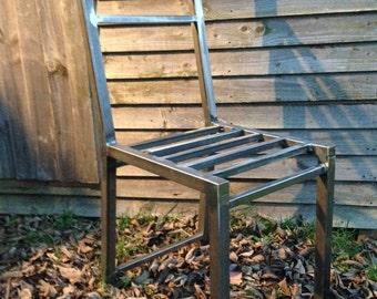 Handmade Urban Industrial Dining Chairs