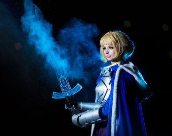 Saber Fate Stay Night Anime Cosplay