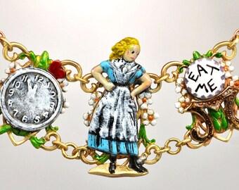 Wonderland Necklace