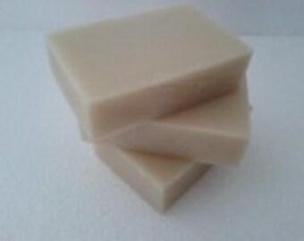 Zesty Lime Handmade Natural Soap