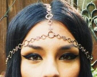 Bohemian Head Chain