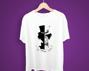 The Mad Hatter man