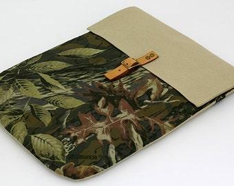 12 inch Laptop Case / Tablet Case / Tablet Cover