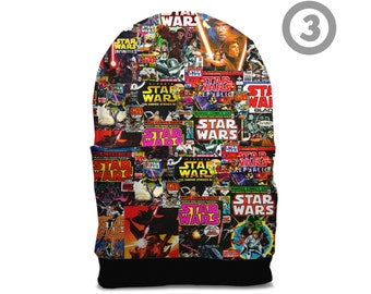 SALE! Star Wars Darth Vader backpack bag