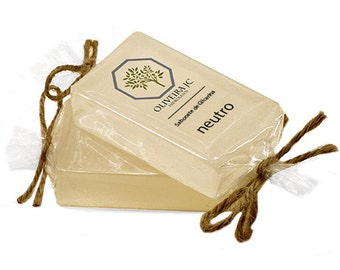 Glycerin Soap - Free of SLS and SLES