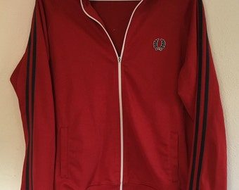 Vintage Fred Perry Bomber Jacket