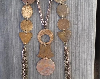 The Traveller's Rest Necklace