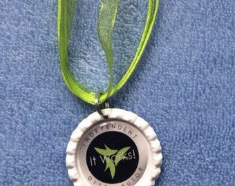 It Works Independent Distributor Necklace