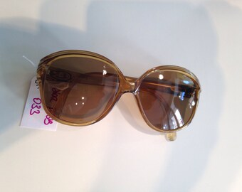 Christian Dior - 70's Vintage sunglasses