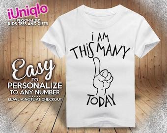 1st Birthday Shirt, First Birthday Shirt, 1st Birthday Shirt, One, 1, First Birthday Tee, One Butterfly, PRINTING T-Shirt , 1st gift, 1st