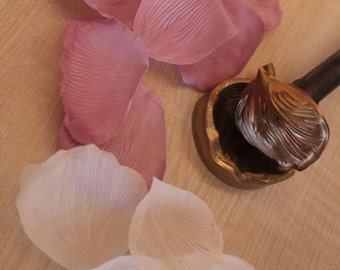 Flower Making Petal Mold