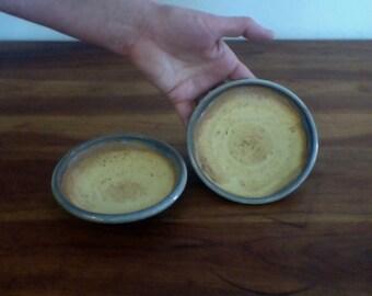 Condiment Bowl Set