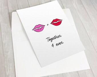 Together 4ever Girl