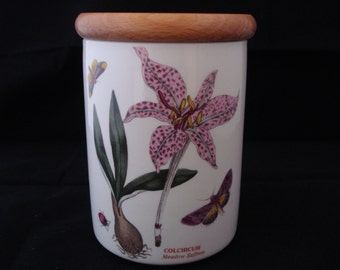 Portmeirion Storage Jar