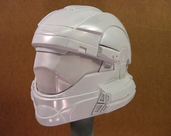 Halo ODST-HS 'Dutch'– Helmet Cast - Costume Helmet