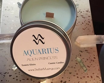 Aquarius Big Tin