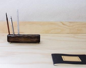 Pen holder wood / Penholder wood