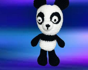 Pandy Bear