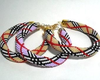 Burberry Jewelry Etsy