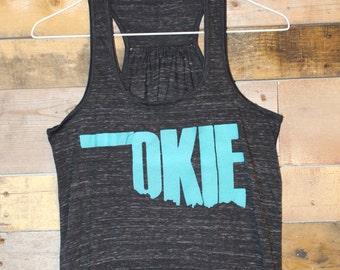 OKIE Tank