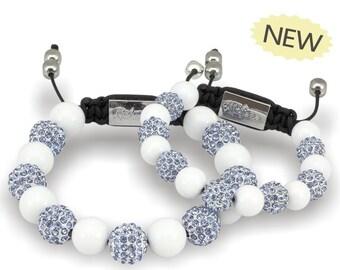 Meissa Mother & Daughter Bracelets
