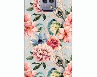 Case for LG X Cam K580