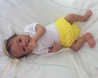 Thomas ( can be boy or girl) reborn doll