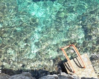Rockhouse Hotel Jamaica Ocean Photograph