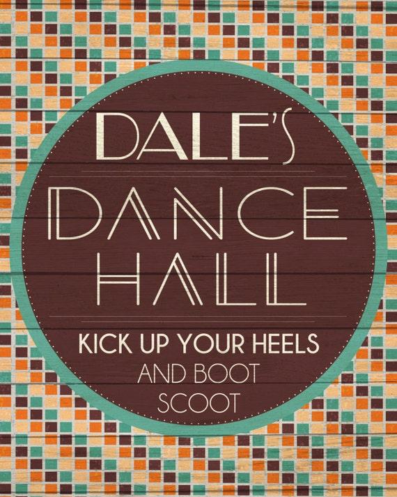 Dance hall download