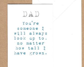 Dad, Dad's Birthday, Father's Day, Birthday card, Father's Birthday, Card for Dad, Dad Birthday, Birthday Dad, Dad Birthday Cards