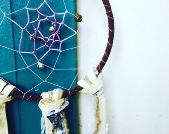 Eros & Psyche Dream Catcher