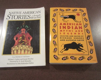 Native American Legends, Folklore, Native American Stories