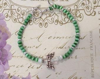 Archangel Raphael Attuned Bracelet