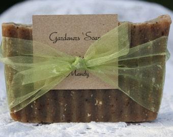Gardeners Soap