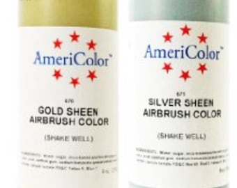 Americolor Airbrush sheen .65oz