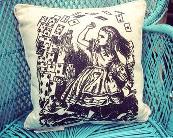 The Alice Boutique - Cushion Set