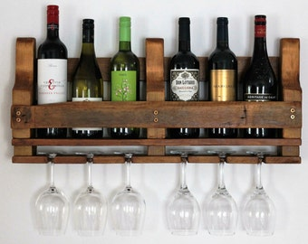 wine rack rustic wine rack wine rack wall mounted wooden wine rack