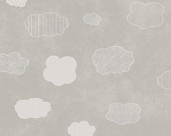 Little cloud Digital Backdrop