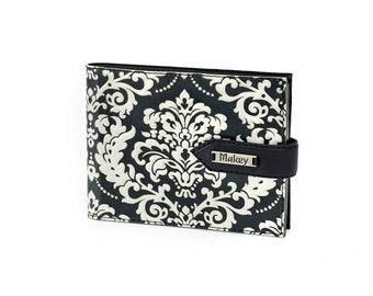 Purse, Wallet, Leater purse, Leather wallet