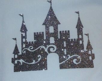 Princess Castle Onsie