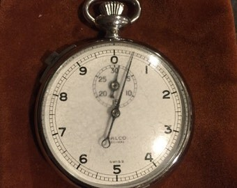 Galco Swiss Stopwatch