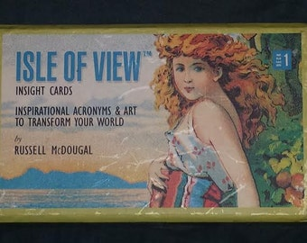 Isle Of View Insight cards