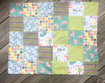 Baby Blanket (personalized)