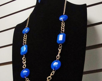 Gold Beads chain