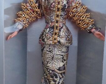 Vintage Christian Dior Barbie NIB/NRFB
