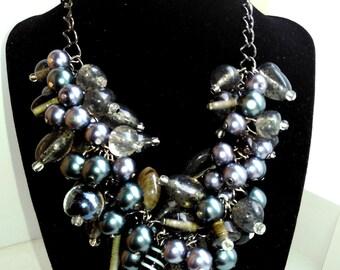 handmade necklace milady