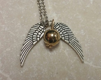 Harry Potter Snitch Collection