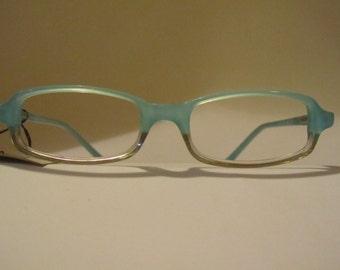 Frames for prescription glasses girl/kidsjunior new new mod 7001 46 16 125 with A