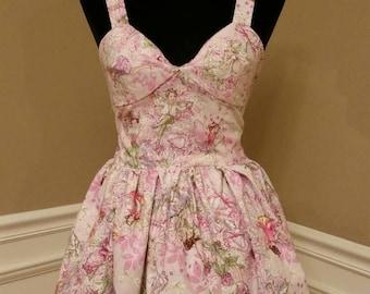 Custom Dress, Your Choice of Color/Print/Theme
