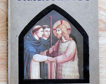 Beautiful Art of Fra Angelico in Colour